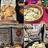 Trend: Lentil Chips and Snacks
