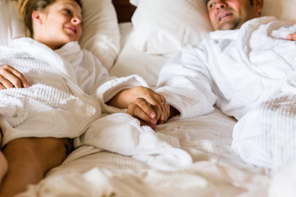 After Wedding Sex