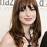 Anne Hathaway 2005