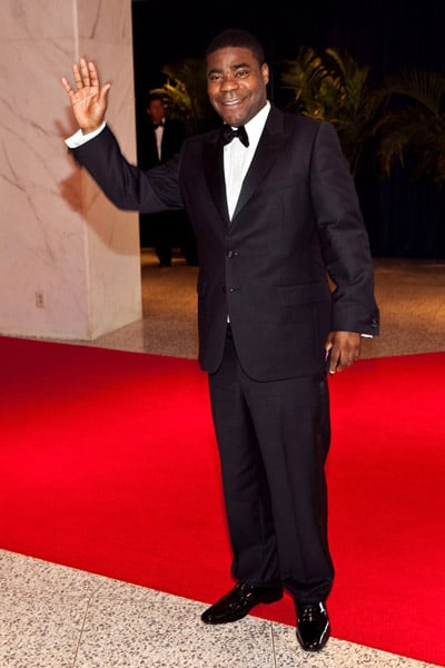 Photos From The White House Correspondants Dinner