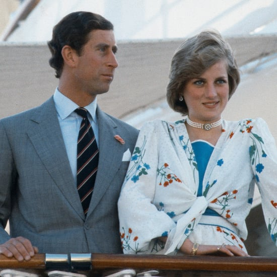 Prince Charles and Princess Diana's Relationship Timeline