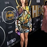 Amanda Crew at HBO's Official 2019 Emmy After Party