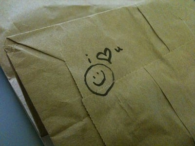 Lunchbox Surprises: 5 Ways to Delight Your Child