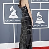 All the Celebrity Pictures From the Grammys 2013