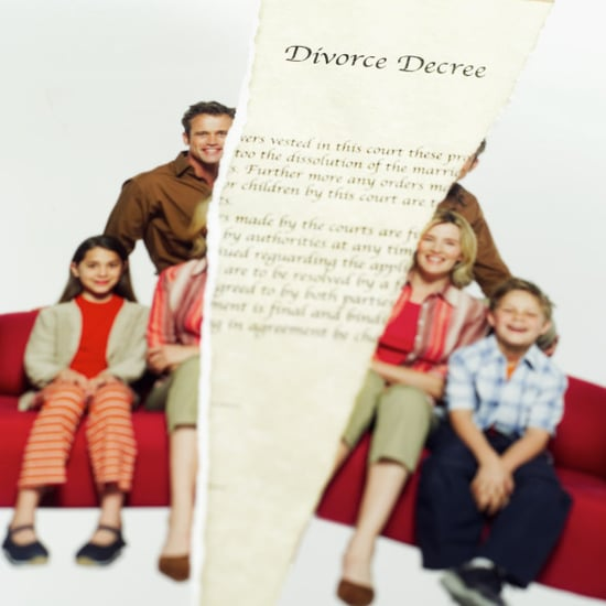 Where Do You Stand: Divorce