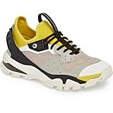 Calvin Klein Carlos 10 Snapback Runner Sneaker