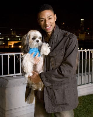 Artist Knox from Groomer Has It Gets His Own Show called Beverly Hills Groomer
