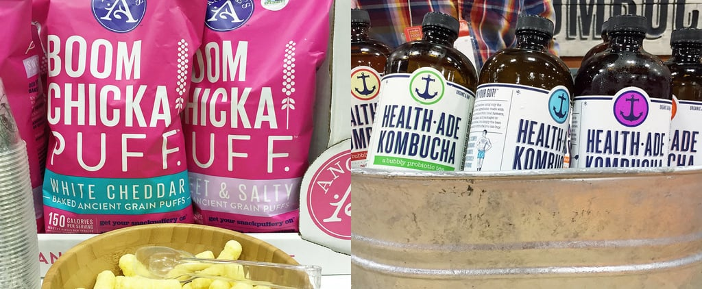 Best Products at the 2015 Fancy Food Show