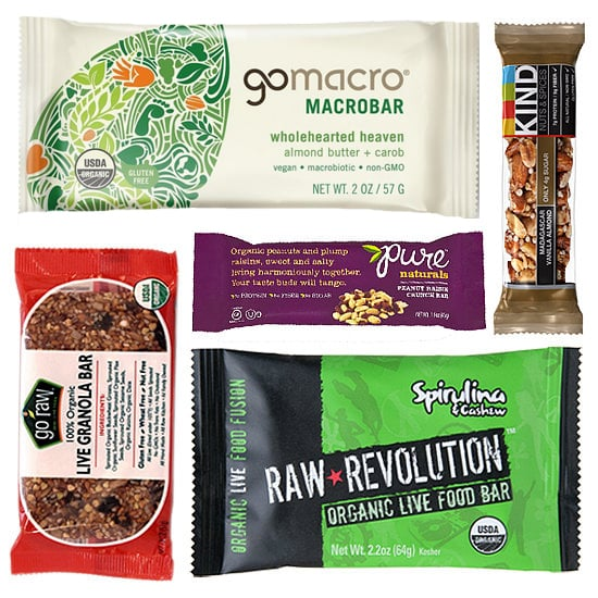8 Gluten-Free Energy Bars Worth Trying