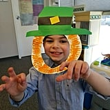 Make Leprechaun Crafts