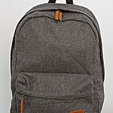 Vans' Deana backpack ($38) will look just as cool on the streets as it would it in the schoolyard.