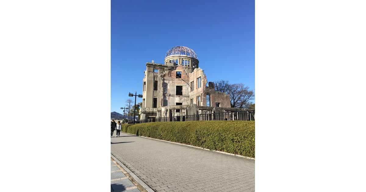 Hiroshima   Cool Places to Travel in Japan   POPSUGAR Smart Living