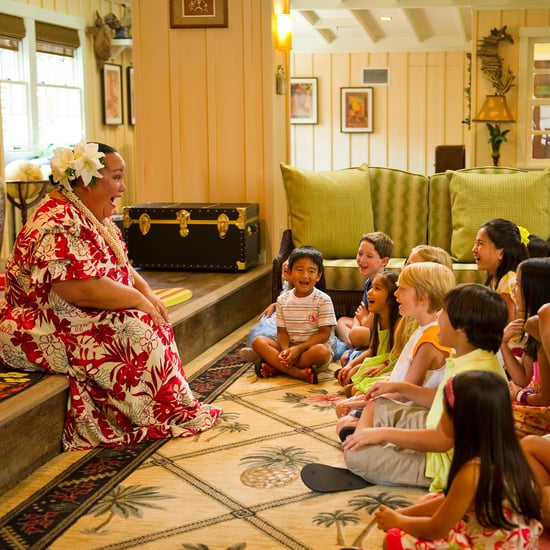 Disney Aulani Resort Offers Free Child Care