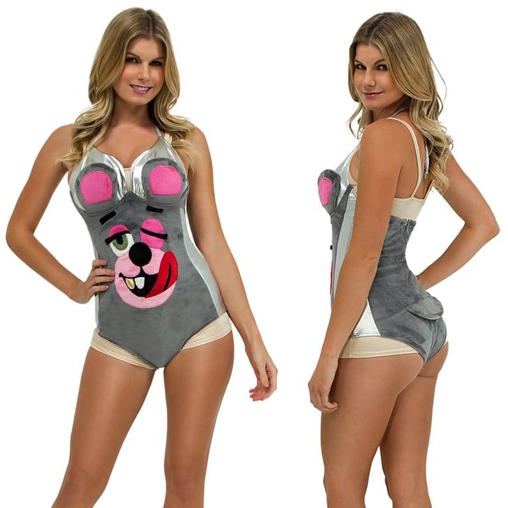 WTF: Twerking Halloween Costumes?