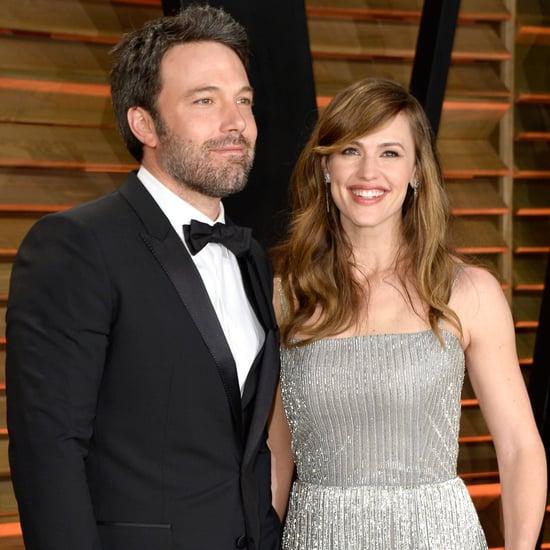 Jennifer Garner and Ben Affleck Finalize Their Divorce