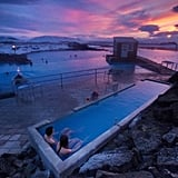 Yoga Retreat in Iceland
