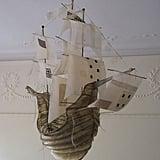 Pimp Your Crib: Sailing the High Seas