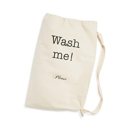 Laundry Bag ($25)