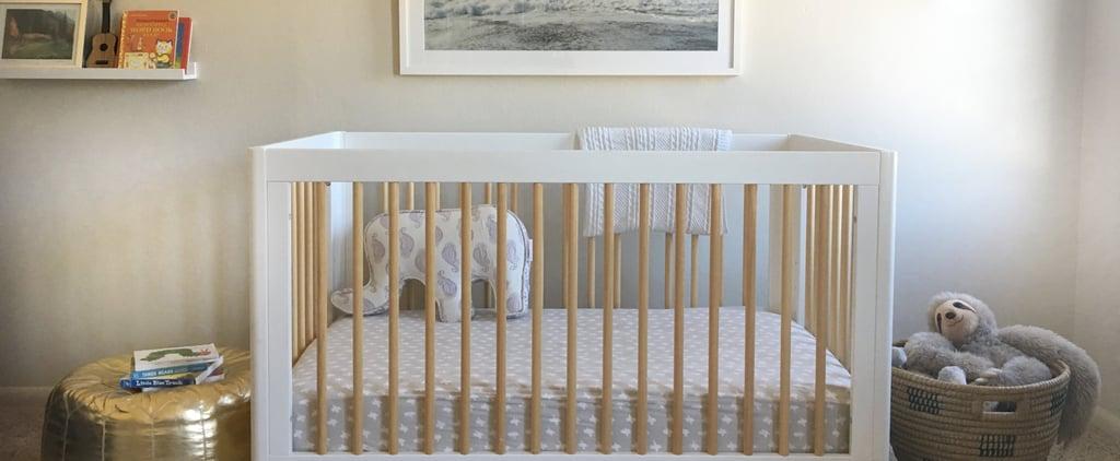 كيف تنامين بشكل هانئ عندما يكون لديكِ طفل بسنواته الأولى