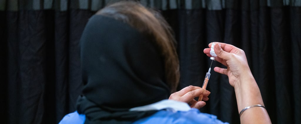 South Asians Rejecting COVID-19 Vaccine Amid Misinformation
