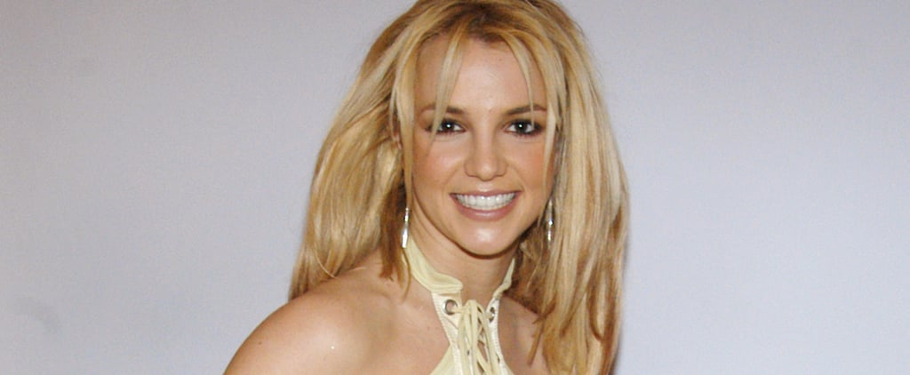 """Here's What Britney Spears's """"Toxic"""" Sounds Like Without Auto-Tune"""