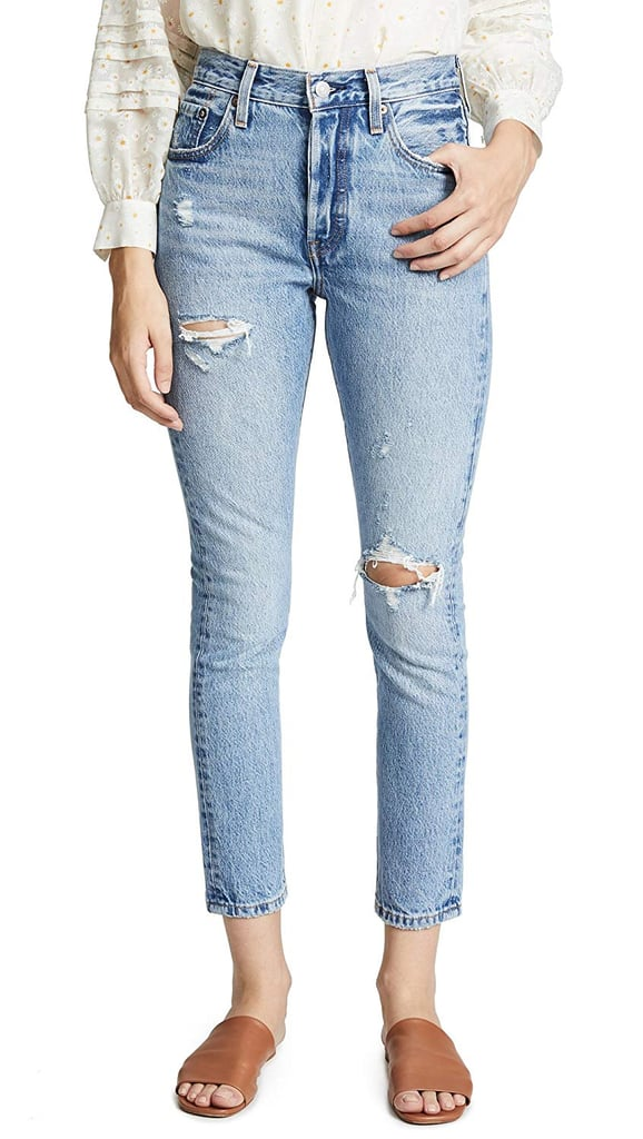 b2455169363 Levi's 501 Skinny Jeans | Best Jeans For Women on Amazon | POPSUGAR ...