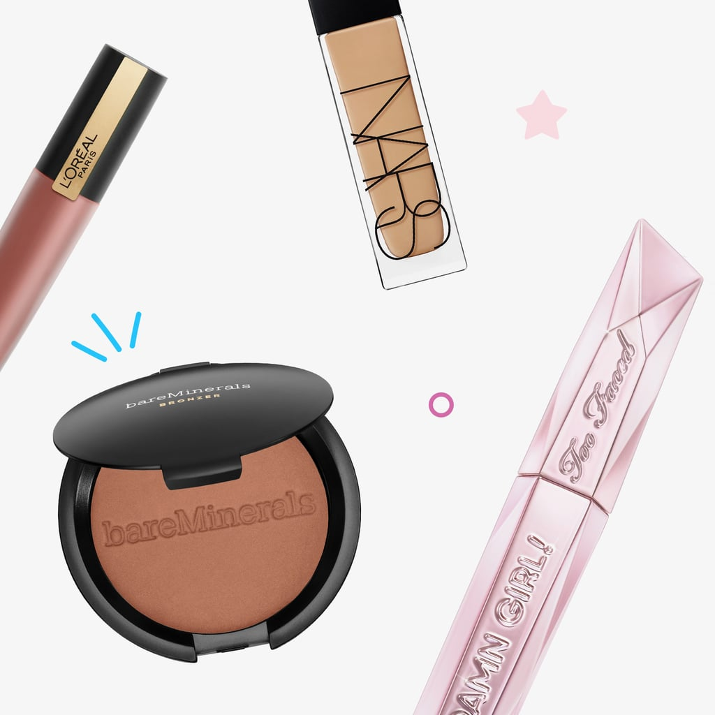 5 Best Makeup Beauty Awards 2019