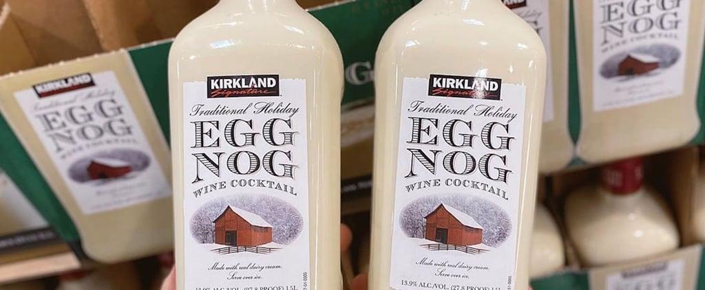Costco's Boozy Eggnog Has 13.9% ABV — Need We Say More?