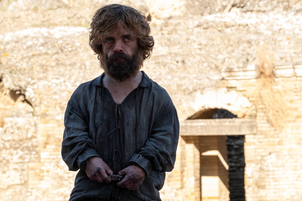 What Happens to Tyrion Lannister?