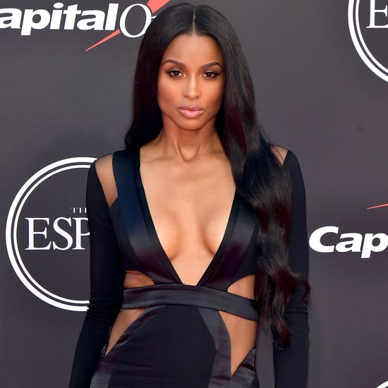Ciara's Sexiest Outfits of 2019