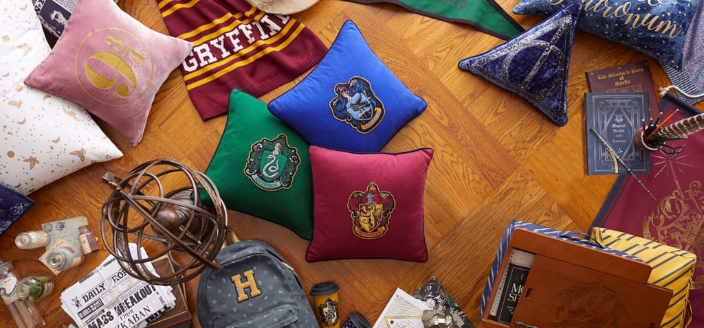 Harry Potter Bedroom Decor