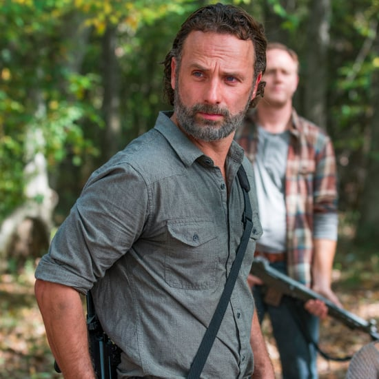 The Walking Dead Season 8 Premiere Date