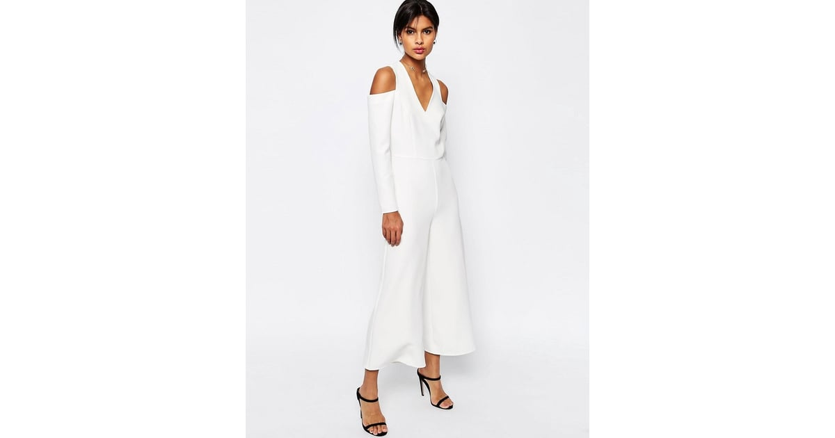 Asos Collection Jumpsuit ($81)