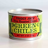 Pick Up: Fire Roasted Diced Green Chiles ($1)