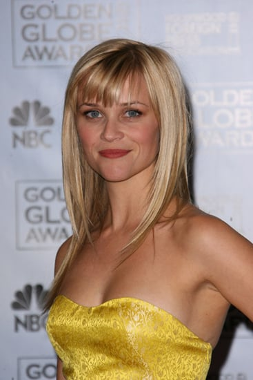 Fab Flash: Reese To Be The Next Face of Estee Lauder?