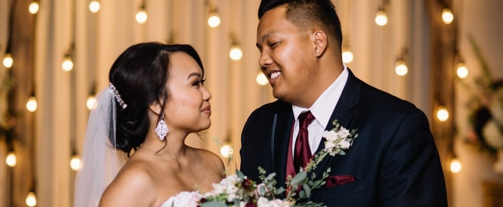 Traditional Meets Modern in This Beautiful Laotian-Cambodian Wedding