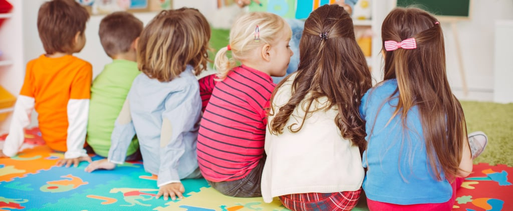 Should Preschools Ban the Term Best Friend?