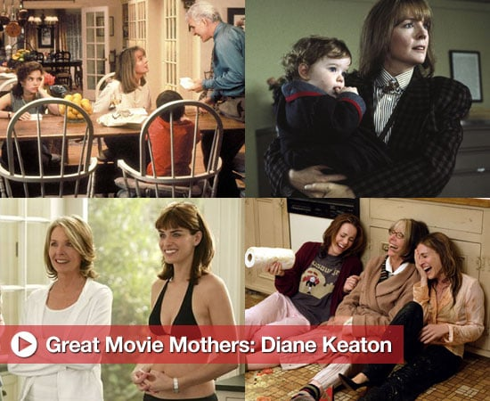 Diane Keaton's Best Mom Roles