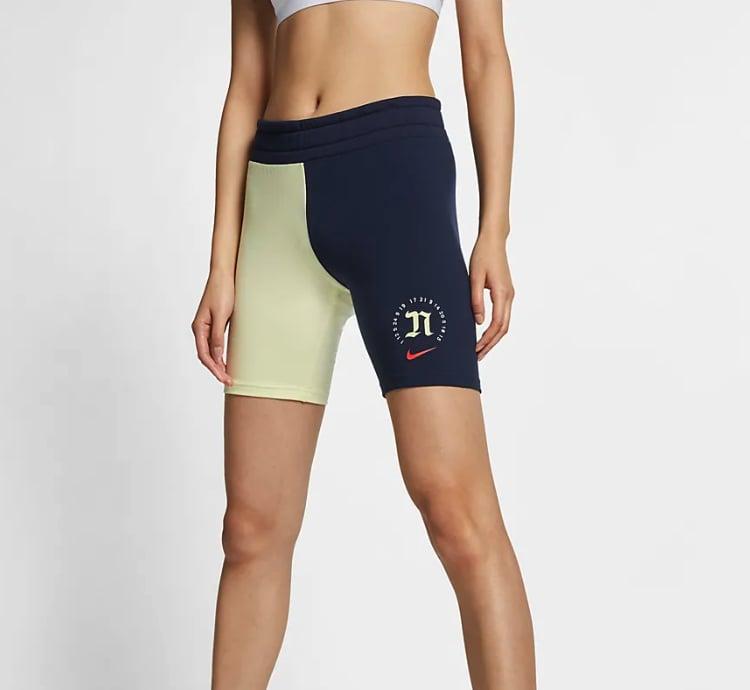Nike Women's Bike Shorts by Alexis Quintero