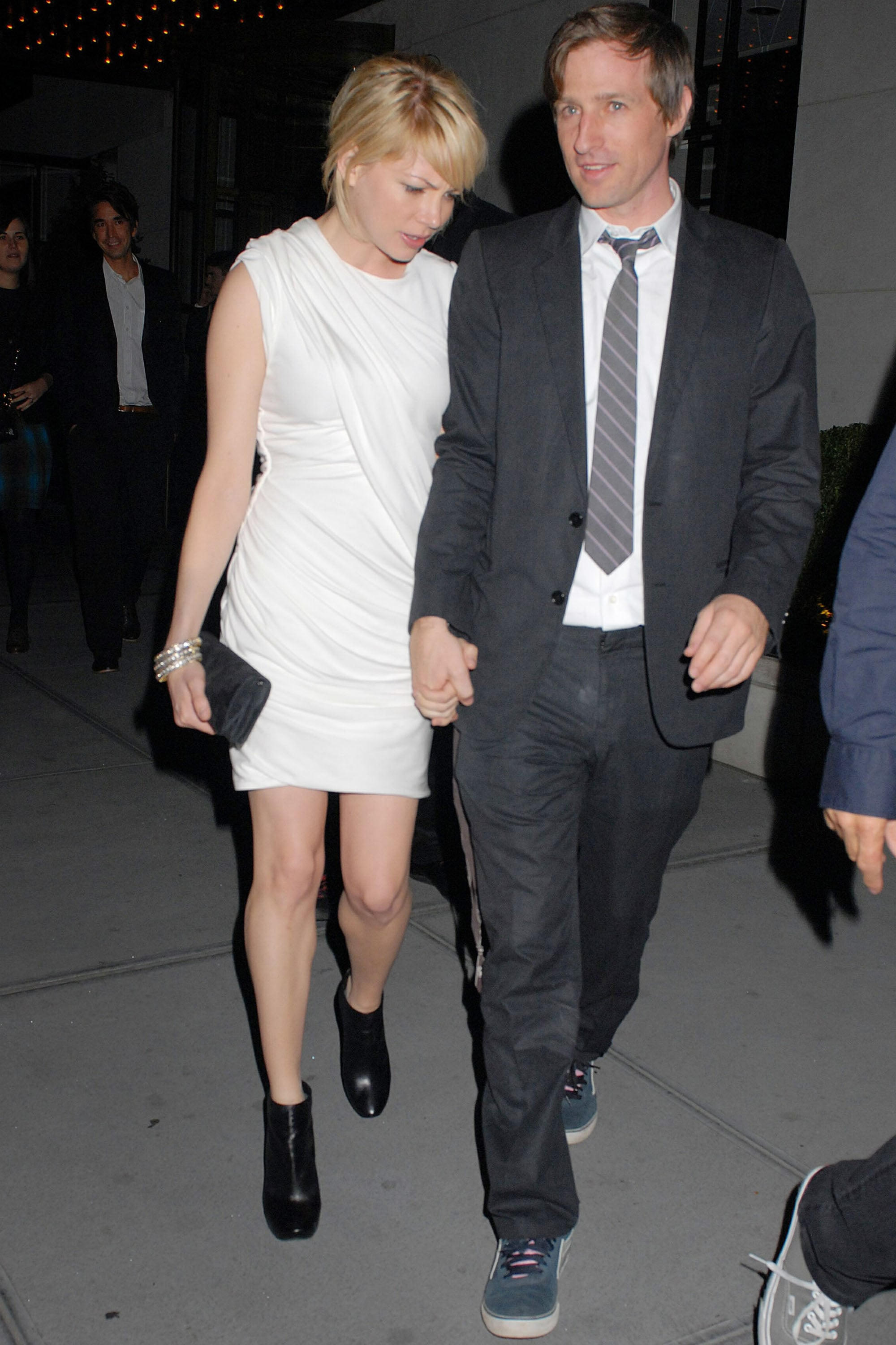 michelle williams dating spike jonze