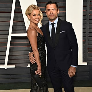 Kelly Ripa Quotes About Falling For Mark Consuelos 2018