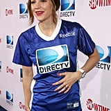 Celebrities at Super Bowl 2013 Pictures