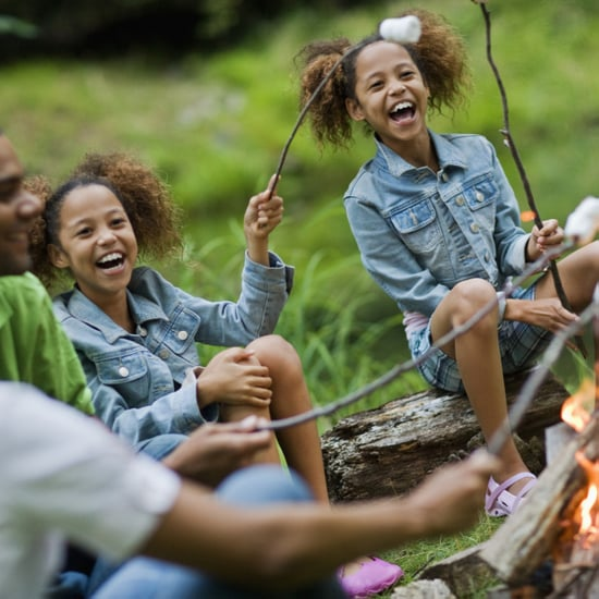 Tips For Family Camping