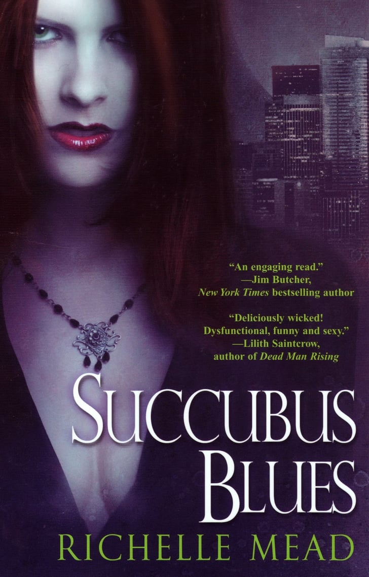 relationship with a succubus