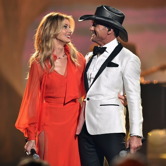 Best Pictures From the 2017 CMA Awards