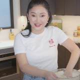 Watch Lana Condor Share Her Homemade Pizza Recipe