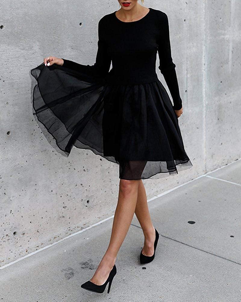 Gobought Dress