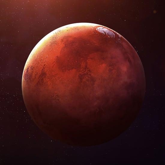 البحرين تطلق مسابقة مبتكرة لتصميم مستعمرة بشريّة على المريخ