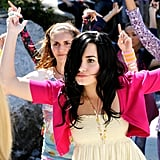 Demi Lovato as Mitchie Torres