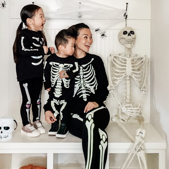 These Affordable Kid Halloween Costumes Are Spooktacular!